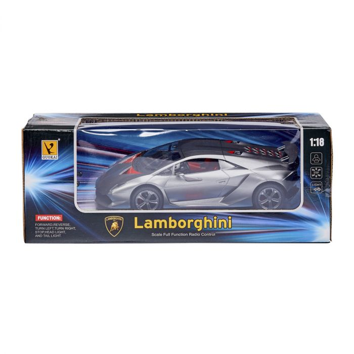 Lamborghini Veneno Radio Control Car 1:18 Scale