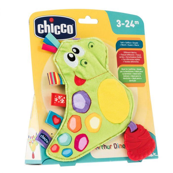 Chicco Baby Sense Arthur Funny Dino