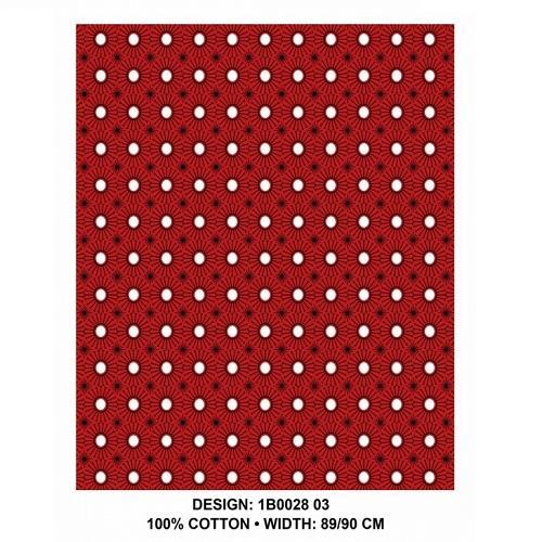 3 Cats Fabric - CW03 - Des 1-17
