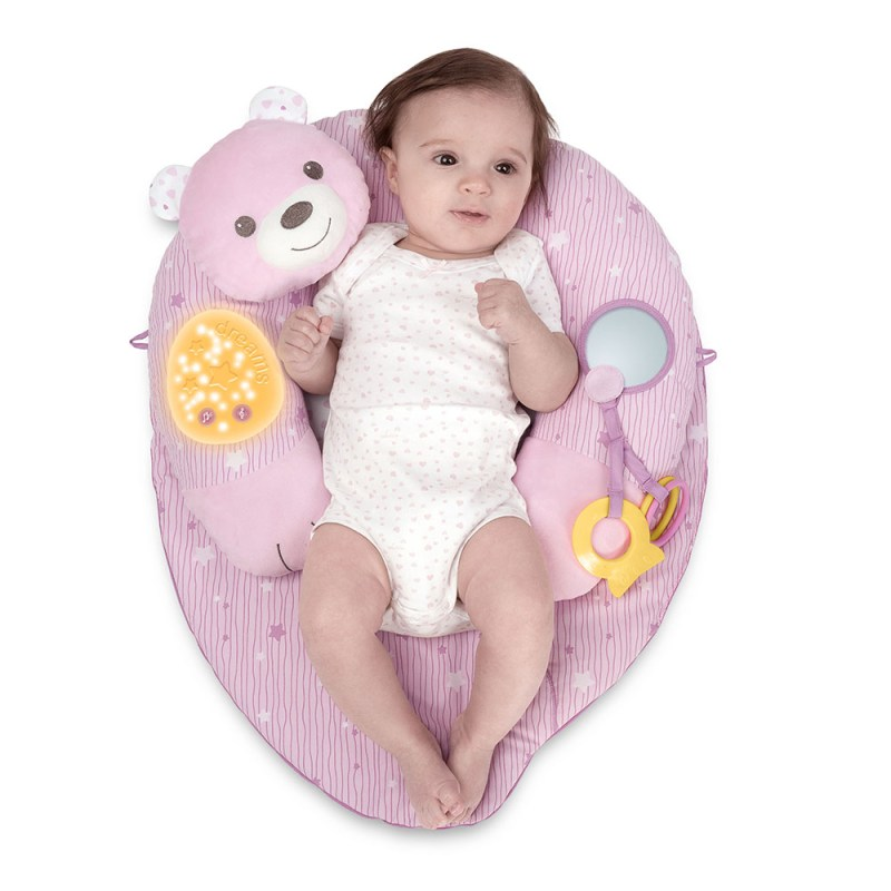 Chicco First Dreams My First Nest Pink