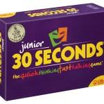 30 Seconds Jr (eng)