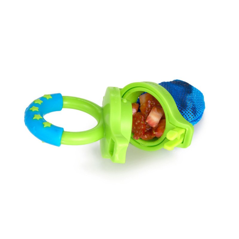 Munchkins Fresh Food Feeder Assorted Colours