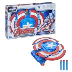 Nerf Marvel Avengers Mech Strike