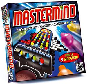 Mastermind Code Maker Game