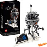 Star Wars Imperial Prode Droid -75306