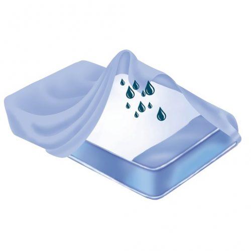 Snuggletime Waterproof Mattress Protector