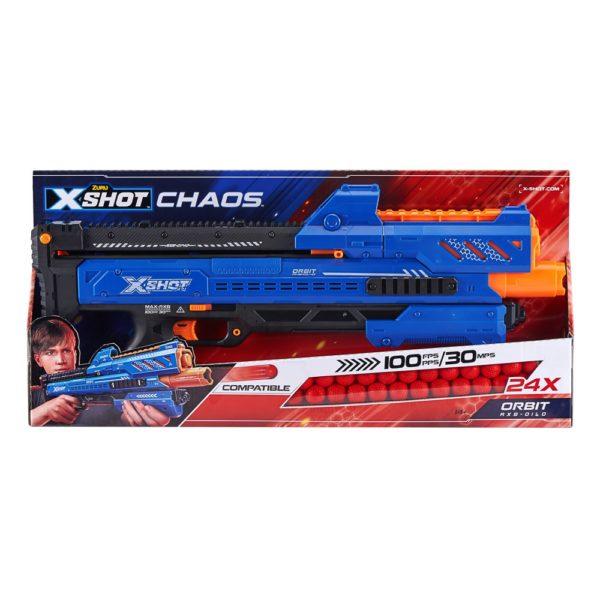 X-shot-dart Ball Blaster Orbit