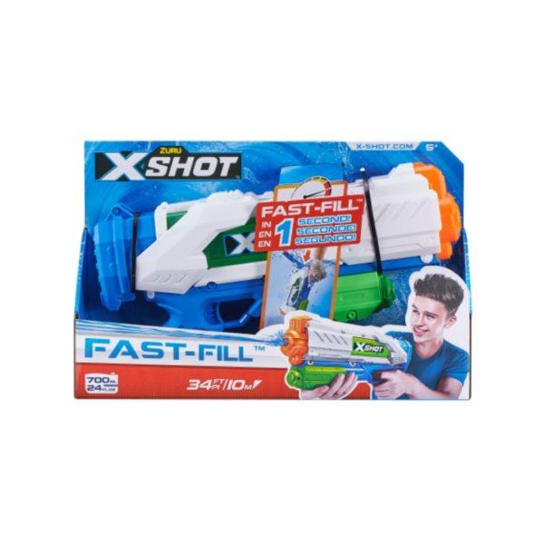X-shot Water Warfare Water Blaster