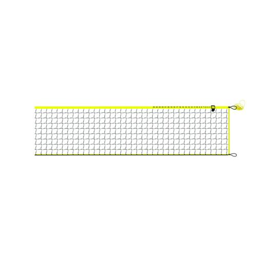 Shoot Volleyball Tie on Replacement Net