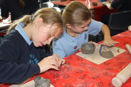 Clay Workshop (3)