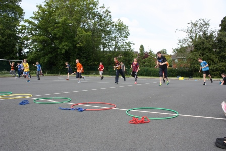 Obstacle Race8