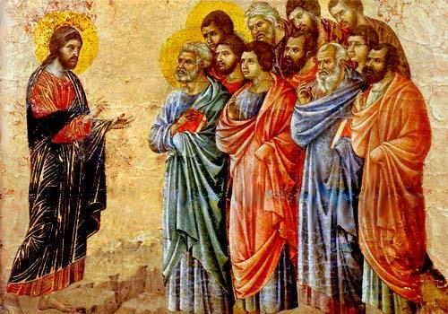 Risultato immagine per annuncio del regno di Dio