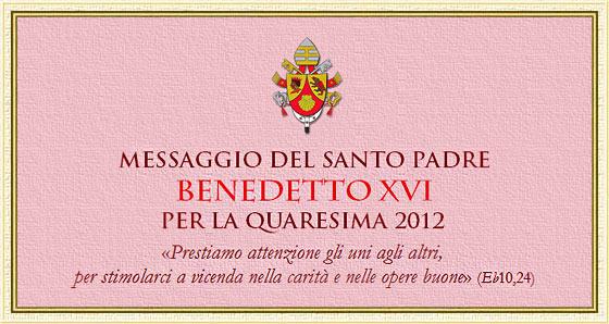 Calendario Liturgico Maranatha.Martedi Della I Settimana Di Quaresima 28 Febbraio 2012
