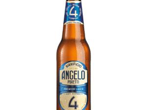 Bière Poretti - 33cl