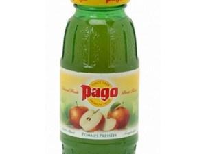 Jus de fruits Pago Pomme 20cl
