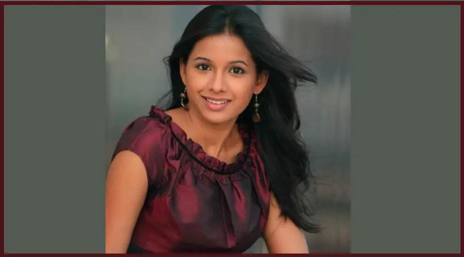 mayuri wagh marathi actress