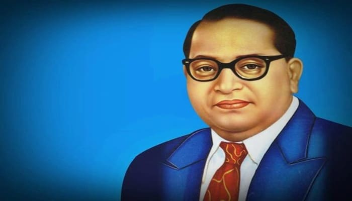 Dr.B.R.Ambedkar Biography In Marathi