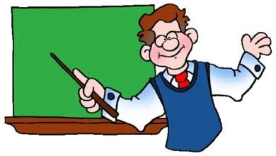Photo of मी शिक्षक झालो तर ….. मराठी निबंध If I Were A Teacher Essay In Marathi