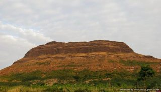 Achala Fort Information In Marathi