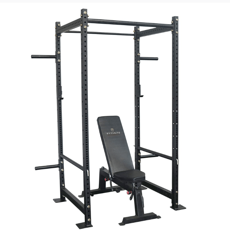 which titan rack to get for under 500