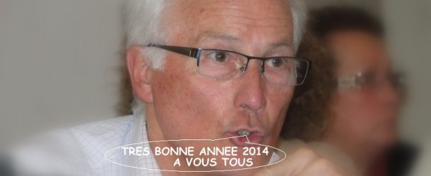 La BONNE ANNEE