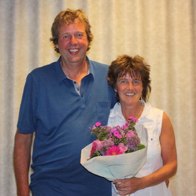 Auke Heidstra, Rottevalle, wint St. Vincent sector IV