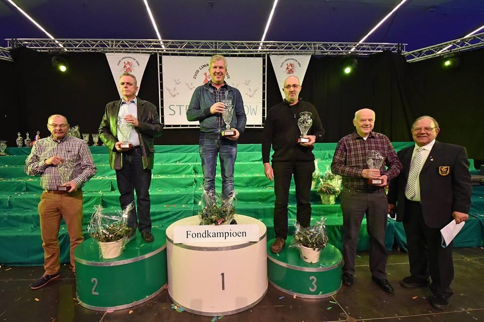 Wouter van Nederpelt, Klaaswaal … ZLU-Topper in Zuid Holland (2 en Slot)