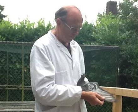 Jan Becker, Nijverdal, wint Narbonne in de Fondunie 2000 (deel 1)