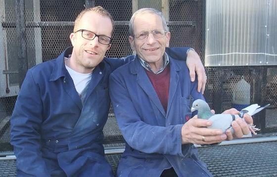 Hamstra en zoon, Harderwijk en hun jaar 2016 (deel 1)