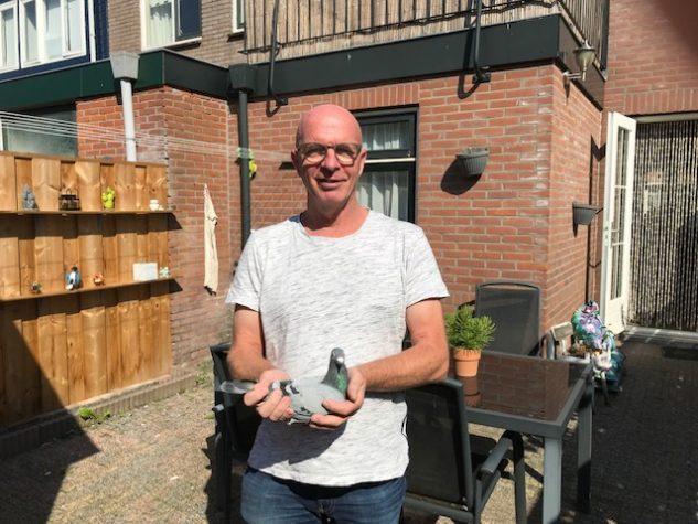 Koos Steenbeek en zn, De Bilt, Aangewezen Kampioen Fondunie 2000 (3 en slot)