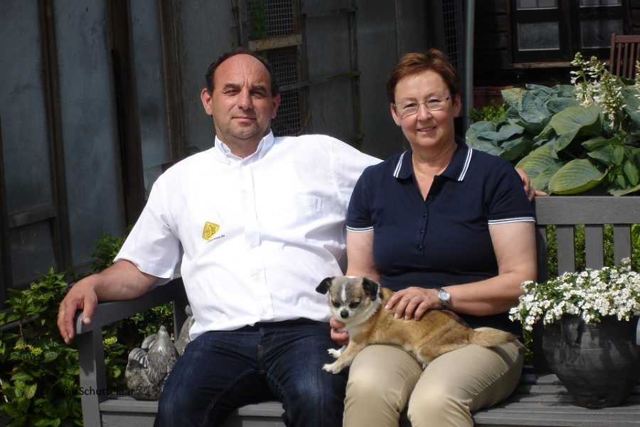Martin Dhooge, Ursel (B) wint Nationaal Pau