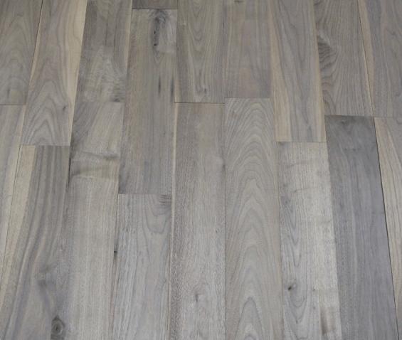 Walnut Plank Hardwood Flooring