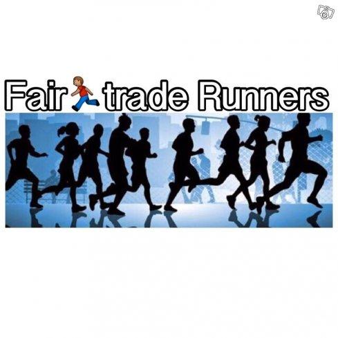 fairtrade runners