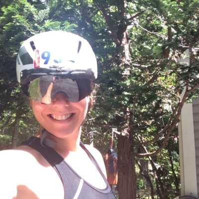 Ironman Mont Tremblant Training: Fitting it All In