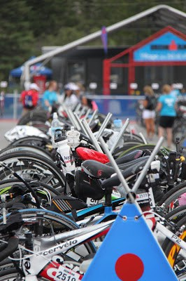 Ironman Mont Tremblant 2015: The Bike