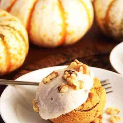 The Flavors of Fall: All Things Pumpkin!