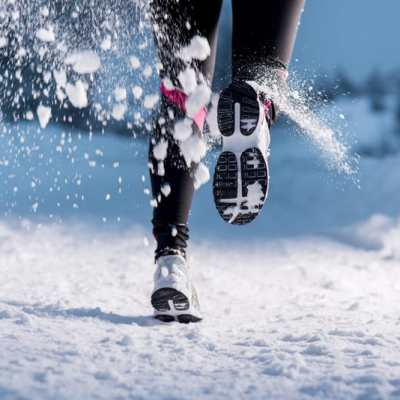 Five Tips for Winter Running
