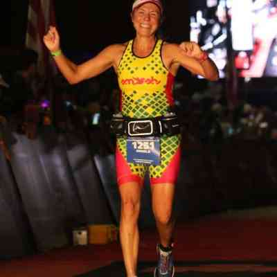 Ironman Lake Placid: The Run
