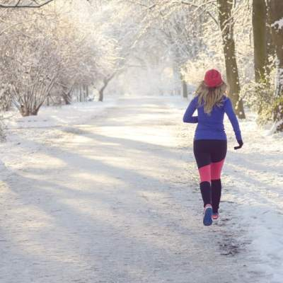 Five Ways to Stay Motivated and Fit During Winter
