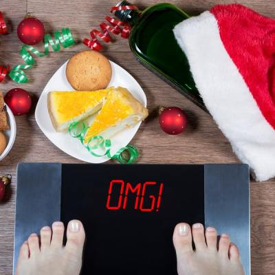 Exercise Motivation During the Holidays