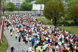 Training Tips for Your First Marathon