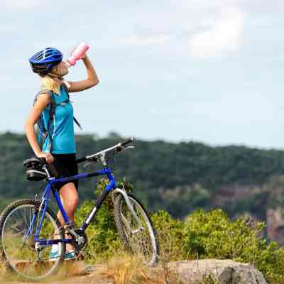 Mountain Biking: Essential Items for the Trails