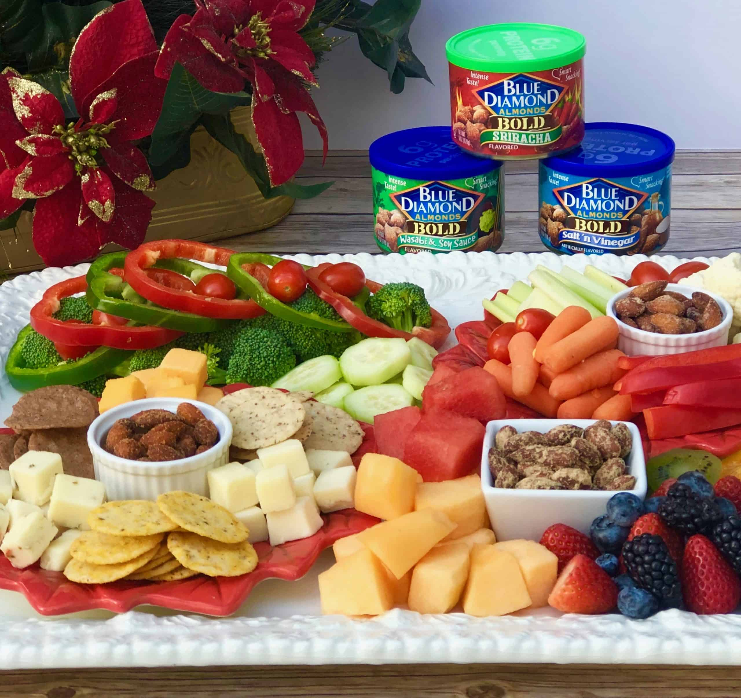 Tips for Creating the Perfect Holiday Platter