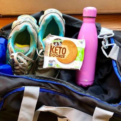 Four Tips to Stick to a Keto Lifestyle