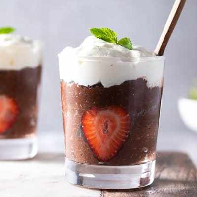31 Easy Vegan Dessert Recipes