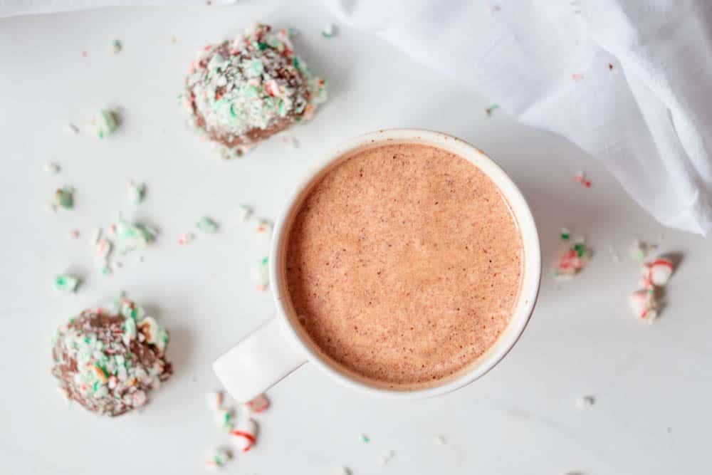 How to Make a Hot Chocolate Bomb With Hot Cocoa