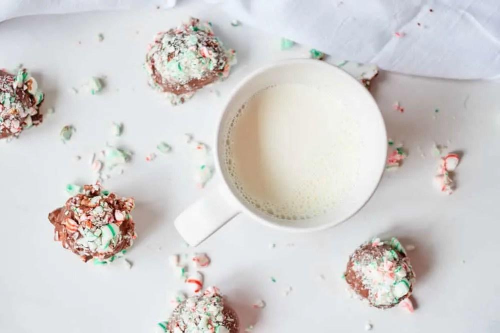 How to Make Hot Chocolate Bombs Recipe