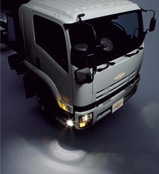 FFR Forward-diseño