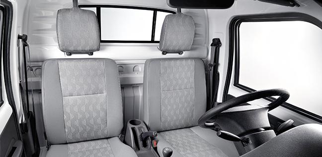 Asientos-Seguridad-N300 Pick up