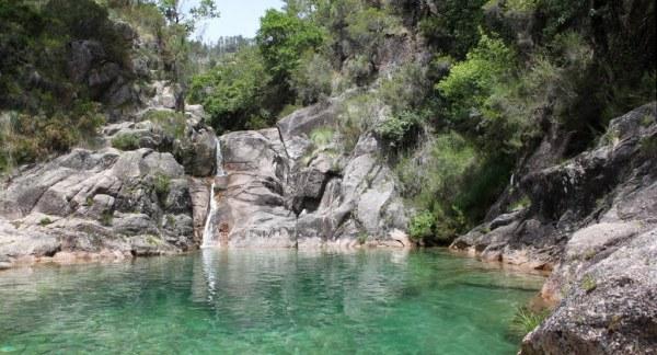 Lagoa do Rio Arado